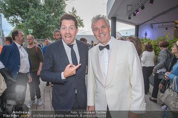 Das Land des Lächelns Premiere - Seefestspiele Mörbisch - Do 11.07.2019 - Daniel SERAFIN, Peter EDELMANN45