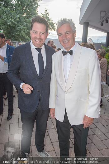 Das Land des Lächelns Premiere - Seefestspiele Mörbisch - Do 11.07.2019 - Daniel SERAFIN, Peter EDELMANN47