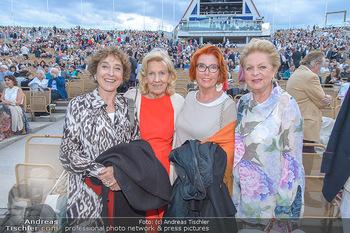 Das Land des Lächelns Premiere - Seefestspiele Mörbisch - Do 11.07.2019 - Helen VON DAMM, Christine VRANITZKY, Inge KLINGOHR, Ingeborg Mau60