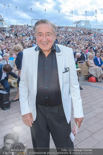 Das Land des Lächelns Premiere - Seefestspiele Mörbisch - Do 11.07.2019 - Richard LUGNER78