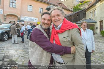 Premiere ´Keine Ruh´ fürs Donauweibchen´ - Wachaufestspiele Weißenkirchen - Di 16.07.2019 - Martin LEUTGEB, Franz SUHRADA17
