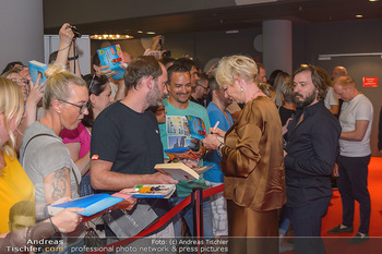 Kinopremiere ´Leberkäsjunkie´ - Cineplexx Donauplex - Do 01.08.2019 - 7