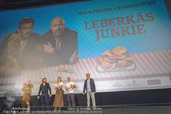 Kinopremiere ´Leberkäsjunkie´ - Cineplexx Donauplex - Do 01.08.2019 - 55