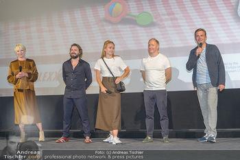 Kinopremiere ´Leberkäsjunkie´ - Cineplexx Donauplex - Do 01.08.2019 - 56