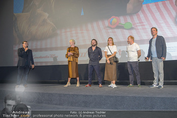 Kinopremiere ´Leberkäsjunkie´ - Cineplexx Donauplex - Do 01.08.2019 - 57