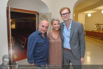 Festspielpremiere Berndorf - Stadttheater Berndorf - Do 01.08.2019 - Christoph FÄLBL, Kristina SPRENGER, Alexander JAGSCH1