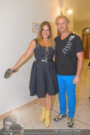 Festspielpremiere Berndorf - Stadttheater Berndorf - Do 01.08.2019 - Natalia USHAKOVA, Rainer SCHENDL8