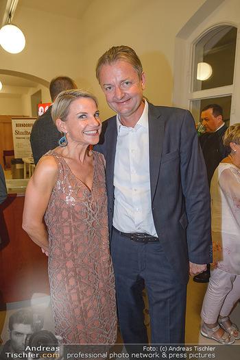 Festspielpremiere Berndorf - Stadttheater Berndorf - Do 01.08.2019 - Kristina SPRENGER, Gerald GERSTBAUER19
