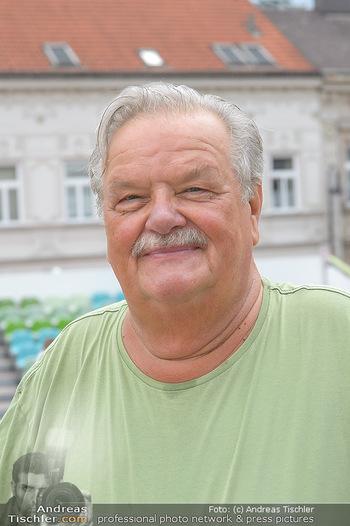 Premiere Stockerau Festspiele - Stockerau - Fr 02.08.2019 - Gerhard ERNST (Portrait)24