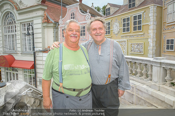 Premiere Stockerau Festspiele - Stockerau - Fr 02.08.2019 - Gerhard ERNST, Franz SUHRADA26