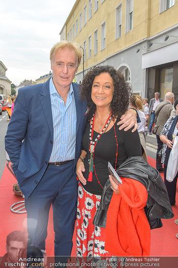 Premiere Stockerau Festspiele - Stockerau - Fr 02.08.2019 - Albert FORTELL, Barbara WUSSOW51