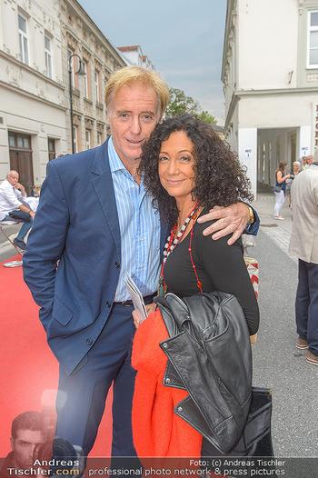 Premiere Stockerau Festspiele - Stockerau - Fr 02.08.2019 - Albert FORTELL, Barbara WUSSOW52