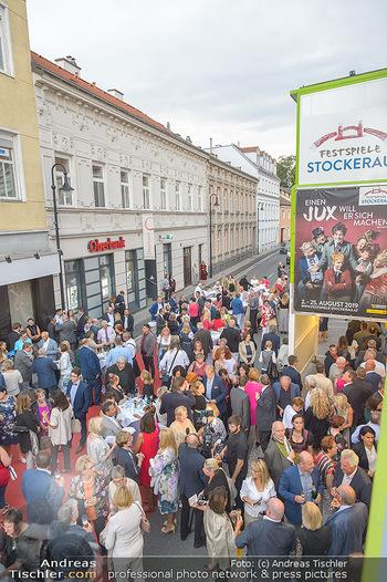 Premiere Stockerau Festspiele - Stockerau - Fr 02.08.2019 - 57