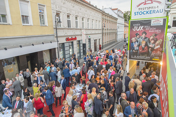 Premiere Stockerau Festspiele - Stockerau - Fr 02.08.2019 - 58