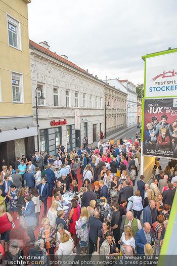 Premiere Stockerau Festspiele - Stockerau - Fr 02.08.2019 - 59