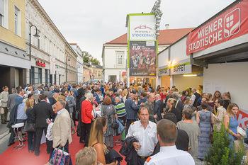 Premiere Stockerau Festspiele - Stockerau - Fr 02.08.2019 - 61