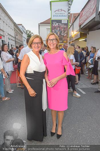 Premiere Stockerau Festspiele - Stockerau - Fr 02.08.2019 - Andrea VÖLKL, Johanna MIKL-LEITNER63