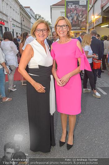 Premiere Stockerau Festspiele - Stockerau - Fr 02.08.2019 - Andrea VÖLKL, Johanna MIKL-LEITNER64