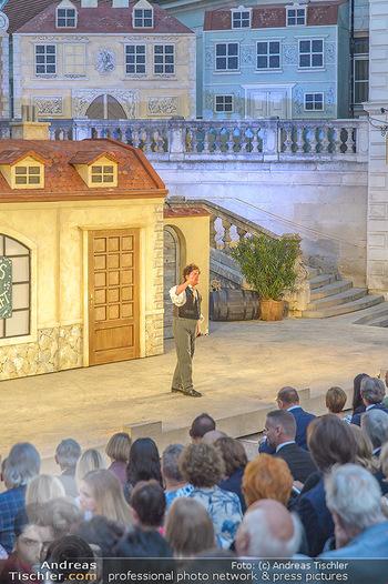 Premiere Stockerau Festspiele - Stockerau - Fr 02.08.2019 - Bühnenfoto Christian SPATZEK bei Eröffnungsrede91