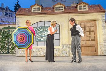 Premiere Stockerau Festspiele - Stockerau - Fr 02.08.2019 - Johanna MIKL-LEITNER, Andrea VÖLKL, Christian SPATZEK116