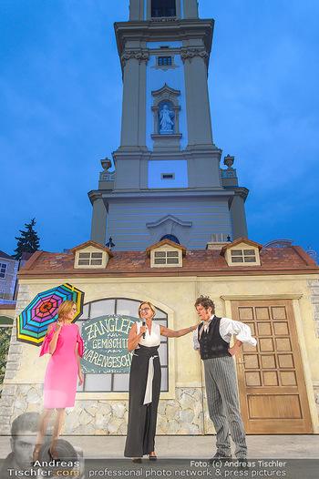 Premiere Stockerau Festspiele - Stockerau - Fr 02.08.2019 - Johanna MIKL-LEITNER, Andrea VÖLKL, Christian SPATZEK118