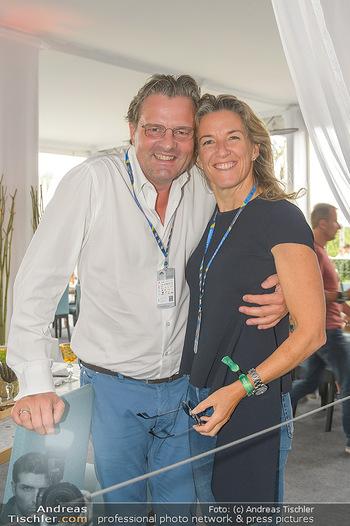 Beachvolleyball - Donauinsel Wien - Sa 03.08.2019 - Andreas und Diana SCHWERLA11