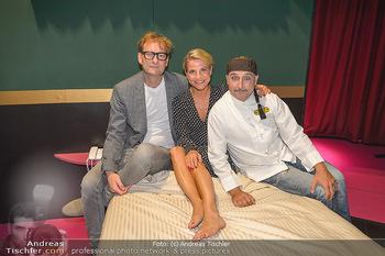 LH Mikl-Leitner besucht die Festspiele - Stadttheater Berndorf - Do 08.08.2019 - Alexander JAGSCH, Christoph FÄLBL, Kristina SPRENGER3