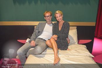 LH Mikl-Leitner besucht die Festspiele - Stadttheater Berndorf - Do 08.08.2019 - Alexander JAGSCH, Kristina SPRENGER5