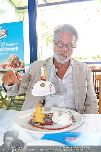 Eisdessert Wettbewerb - Summerstage, Wien - Mo 12.08.2019 - Adi HIRSCHAL35