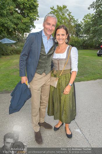 Festival Eröffnung - Grafenegg Wolkenturm - Fr 16.08.2019 - Eva und Rainer PARIASEK20