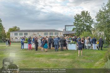 Festival Eröffnung - Grafenegg Wolkenturm - Fr 16.08.2019 - 21