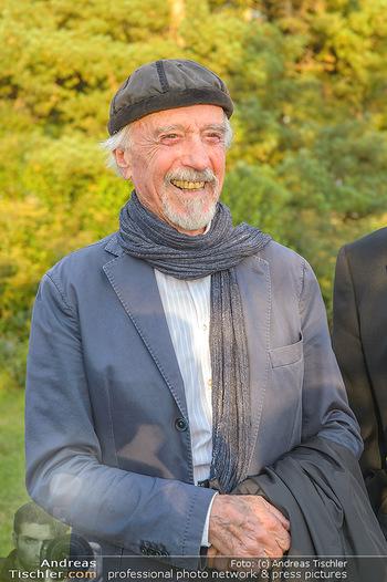 Festival Eröffnung - Grafenegg Wolkenturm - Fr 16.08.2019 - Arik BRAUER28