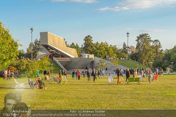 Festival Eröffnung - Grafenegg Wolkenturm - Fr 16.08.2019 - Wolkenturm Grafenegg29