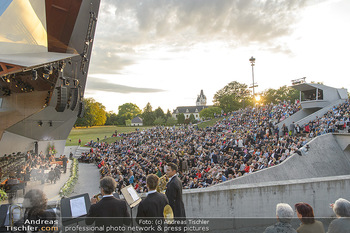 Festival Eröffnung - Grafenegg Wolkenturm - Fr 16.08.2019 - Wolkenturm Grafenegg41