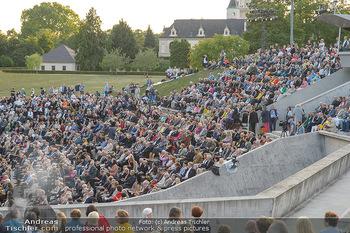 Festival Eröffnung - Grafenegg Wolkenturm - Fr 16.08.2019 - 44
