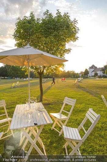 Festival Eröffnung - Grafenegg Wolkenturm - Fr 16.08.2019 - Sonnenuntergang in Grafenegg45