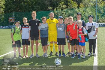 Samsung Charity Cup - Alpbach - Di 27.08.2019 - 185