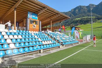 Samsung Charity Cup - Alpbach - Di 27.08.2019 - 13