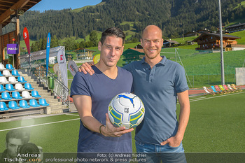 Samsung Charity Cup - Alpbach - Di 27.08.2019 - Jonny ERTL, Helge PAYER17