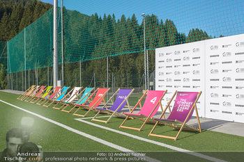 Samsung Charity Cup - Alpbach - Di 27.08.2019 - 19