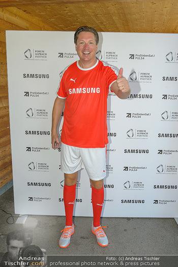 Samsung Charity Cup - Alpbach - Di 27.08.2019 - Michael STIX21