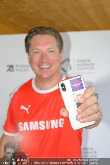 Samsung Charity Cup - Alpbach - Di 27.08.2019 - Michael STIX22