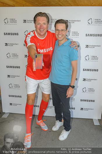 Samsung Charity Cup - Alpbach - Di 27.08.2019 - 24