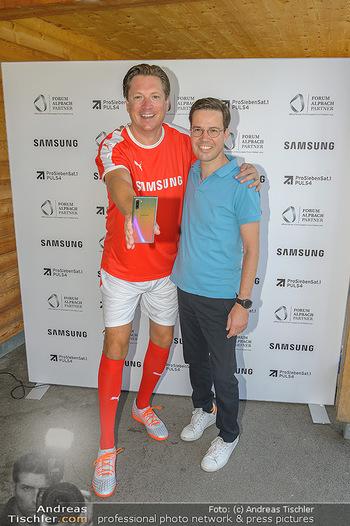 Samsung Charity Cup - Alpbach - Di 27.08.2019 - 25