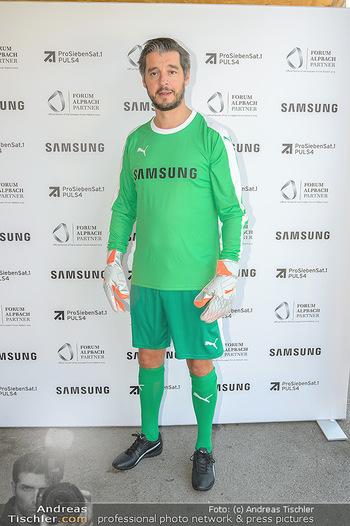 Samsung Charity Cup - Alpbach - Di 27.08.2019 - Michael ÖHLER26