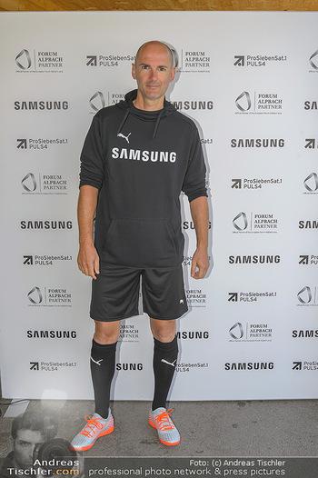 Samsung Charity Cup - Alpbach - Di 27.08.2019 - 28