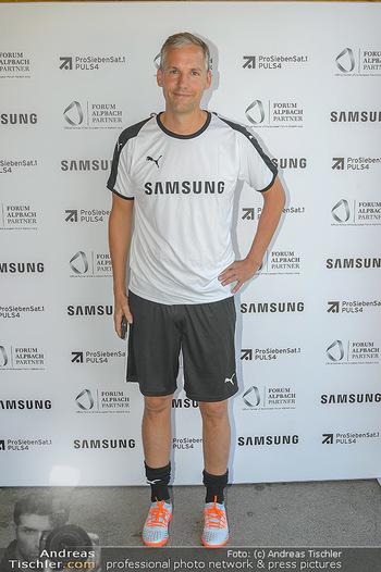 Samsung Charity Cup - Alpbach - Di 27.08.2019 - 31
