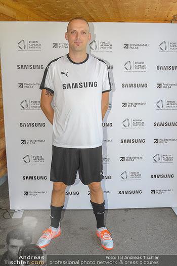 Samsung Charity Cup - Alpbach - Di 27.08.2019 - 33