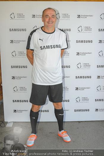 Samsung Charity Cup - Alpbach - Di 27.08.2019 - 34