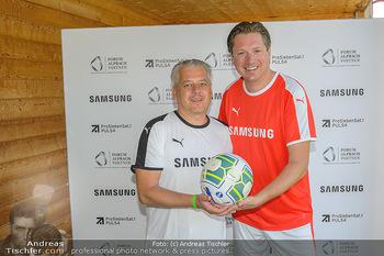 Samsung Charity Cup - Alpbach - Di 27.08.2019 - 39